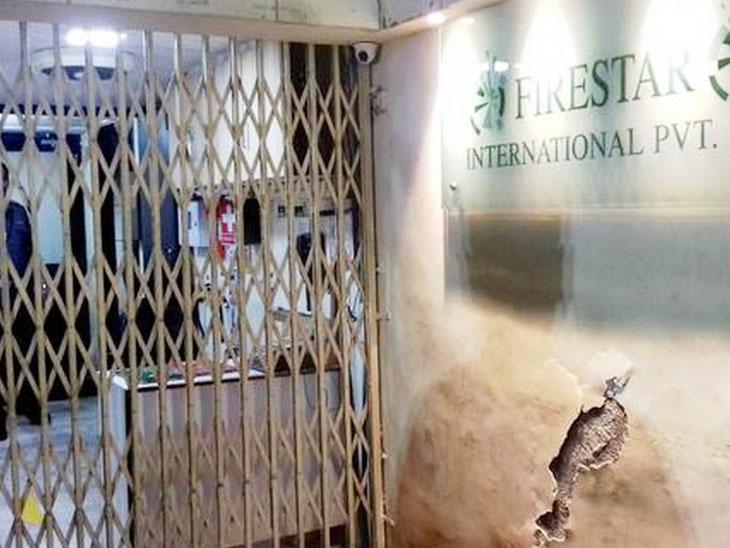 11.37 કરોડના હીરા મુંબઈ-સુરતના સ્ટ્રોંગ રૂમમાં જપ્ત કર્યા - Divya Bhaskar