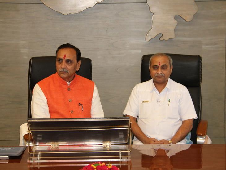 રૂપાણી સરકારે કોરોનામાં કરેલી કામગીરીને ભાજપ બિરદાવશે|અમદાવાદ,Ahmedabad - Divya Bhaskar