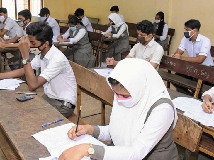 ધો.10-12ના રિપીટર વિદ્યાર્થીઓની પરીક્ષાની તૈયારી શરુ, શિક્ષણ બોર્ડના સચિવે કહ્યું-ટૂંક સમયમાં રિસિપ્ટ અપાશે|અમદાવાદ,Ahmedabad - Divya Bhaskar