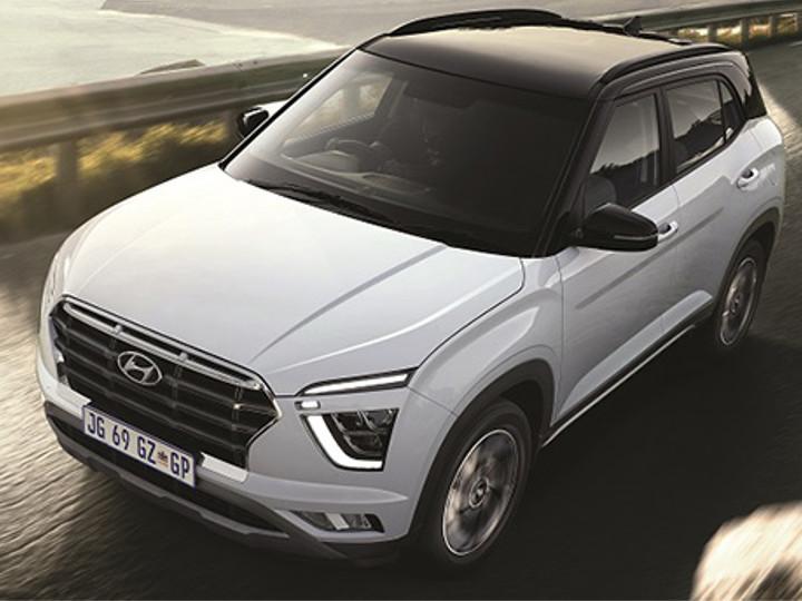 હ્યુન્ડાઈ ક્રેટાનું નેક્સ્ટ જનરેશન મોડેલ લોન્ચ થયું, પેટ્રોલ એન્જિનથી સજ્જ આ ગાડીના ઇન્ટિરિયર અને એક્સટિરિયરમાં અનેક ફેરફાર જોવા મળશે|ઓટોમોબાઈલ,Automobile - Divya Bhaskar