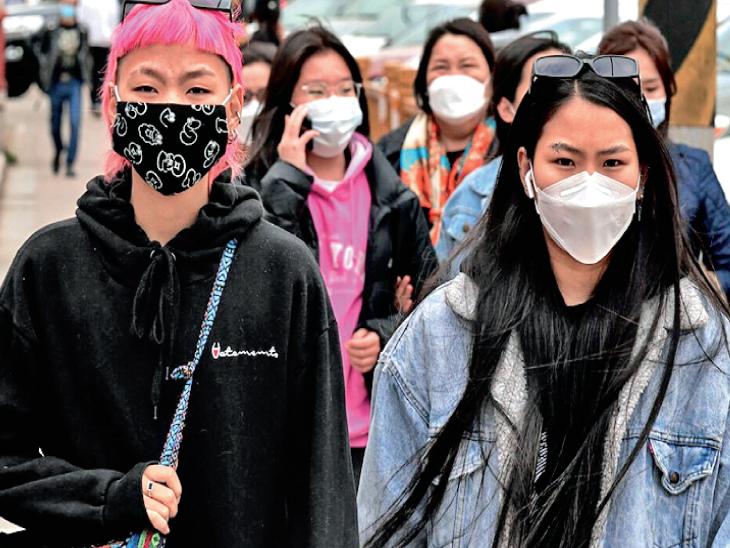 ચીનની રસી લઈને 90 દેશ પસ્તાઈ રહ્યા છે, અડધાથી વધુ વસતીને રસી આપ્યા પછી પણ અનેક દેશોમાં કોરોના સંક્રમણમાં સતત વધારો વર્લ્ડ,International - Divya Bhaskar