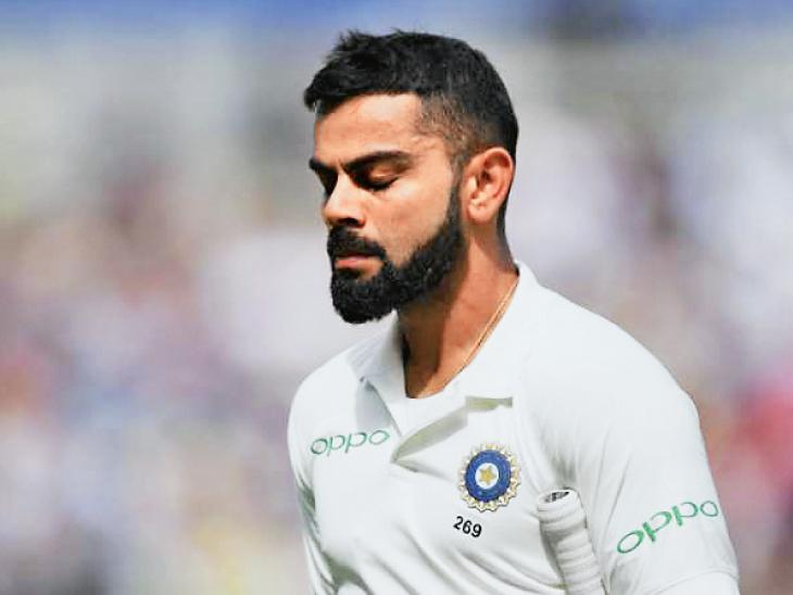 કોહલી-પૂજારાનું જલદી આઉટ થવું ટીમને ભારે પડ્યું: સચિન|ક્રિકેટ,Cricket - Divya Bhaskar