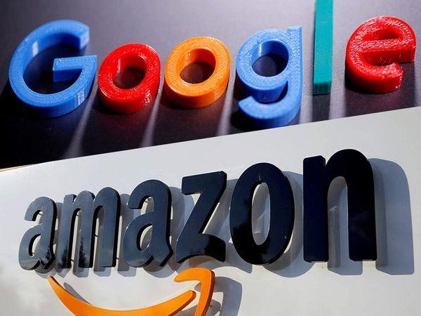 બ્રિટને ગૂગલ અને એમેઝોનની તપાસ શરૂ કરી, તેના સાથે જોડાયેલી ઓથોરિટી કંપનીઓ પર લગામ લાગશે|ગેજેટ,Gadgets - Divya Bhaskar
