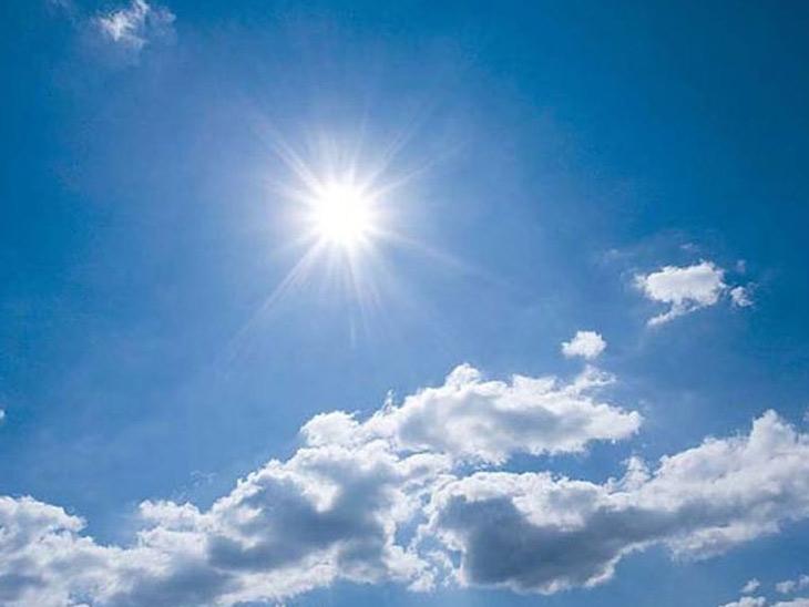 જૂનાગઢ સહિત સમગ્ર સૌરાષ્ટ્રમાં પાંચ જૂલાઇ સુધી વરસાદ ખેંચાશે જુનાગઢ,Junagadh - Divya Bhaskar
