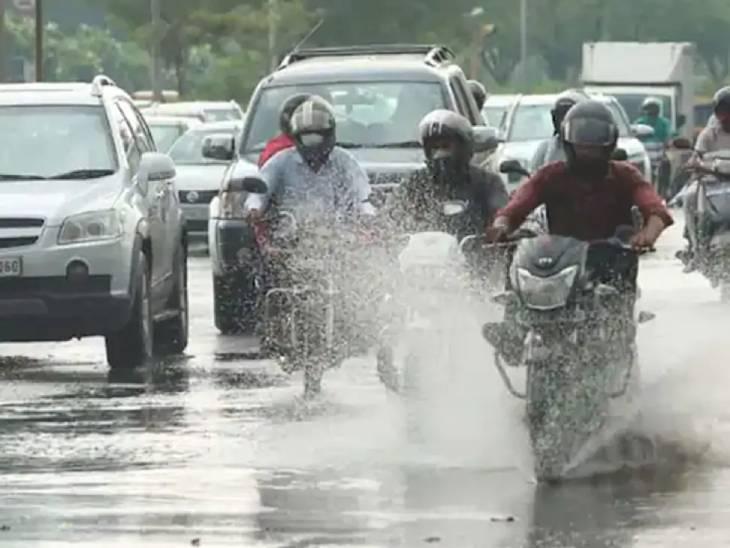 અમદાવાદમાં એક સપ્તાહ સુધી વરસાદની શક્યતાઓ નહિંવત ( ફાઈલ ફોટો)