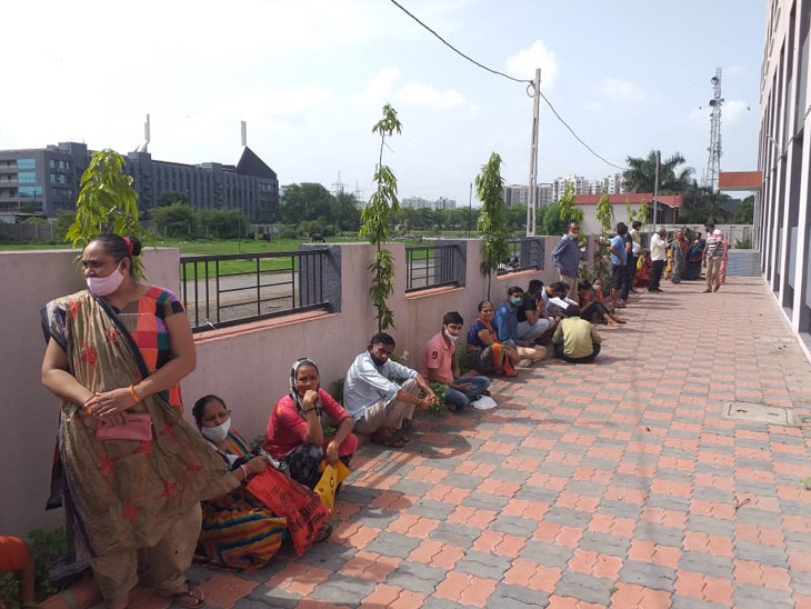 ભૈયાનગર, પુણા