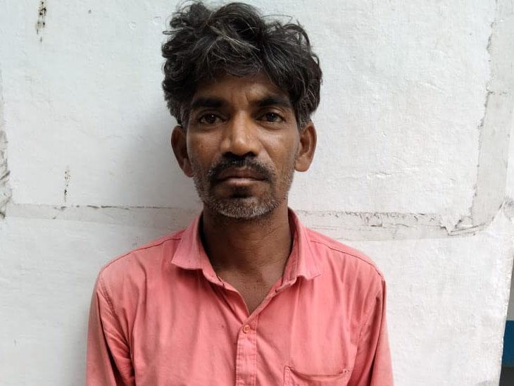 ધનસુરાના જશવંતપુરાકંપામાં પત્નીની હત્યા કરનારો પતિ ઝબ્બે|ધનસુરા,Dhansura - Divya Bhaskar