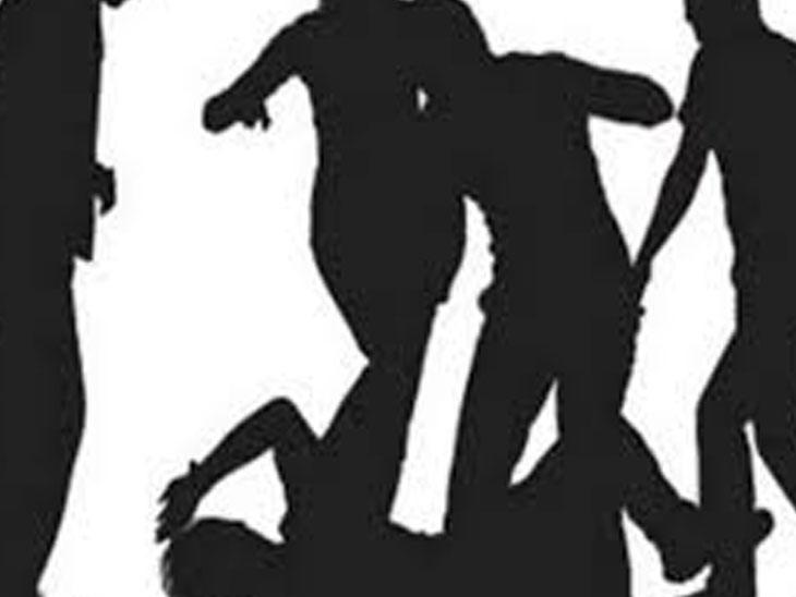 ચલાલીમાં પોલીસને બાતમી આપવા બાબતે હુમલો કર્યો|નડિયાદ,Nadiad - Divya Bhaskar