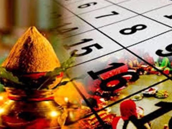 11 જુલાઈથી 8 ઓગષ્ટ સુધી અષાઢ મહિનો રહેશે, પૂનમના દિવસે ઉત્તરાષાઢા નક્ષત્રનો શુભ સંયોગ બનશે|ધર્મ,Dharm - Divya Bhaskar