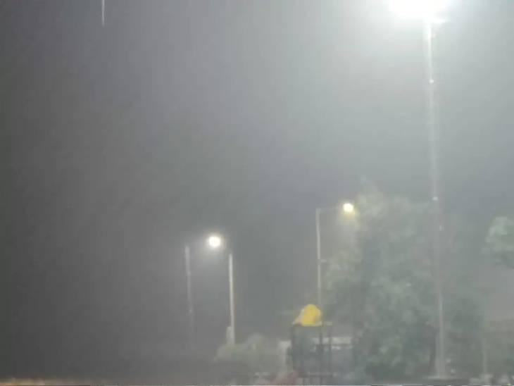 સૌરાષ્ટ્ર અને દક્ષિણ ગુજરાતમાં ભારે વરસાદની આગાહી ( ફાઈલ ફોટો)