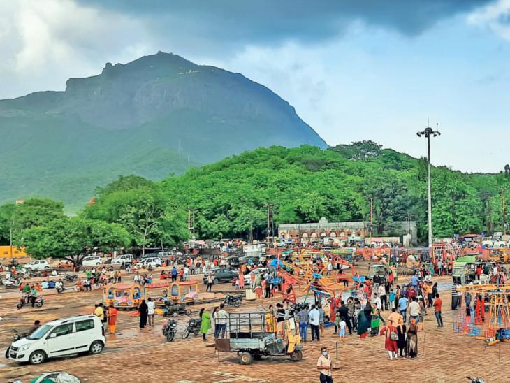 ભવનાથ, જૂનાગઢ - Divya Bhaskar