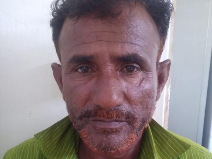 હત્યા અને લૂંટના ગુનામાં સામેલ 15 વર્ષથી ફરાર આરોપી ઝડપાયો|દહેગામ,Dahegam - Divya Bhaskar