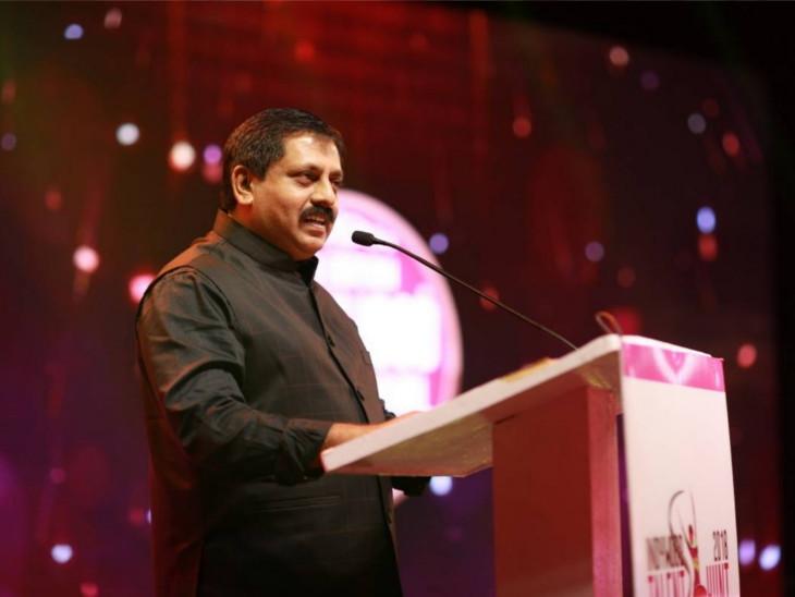 સોહન રોય, CEO, એરિઝ ગ્રૂપ, શારજહા - ફાઇલ તસવીર - Divya Bhaskar