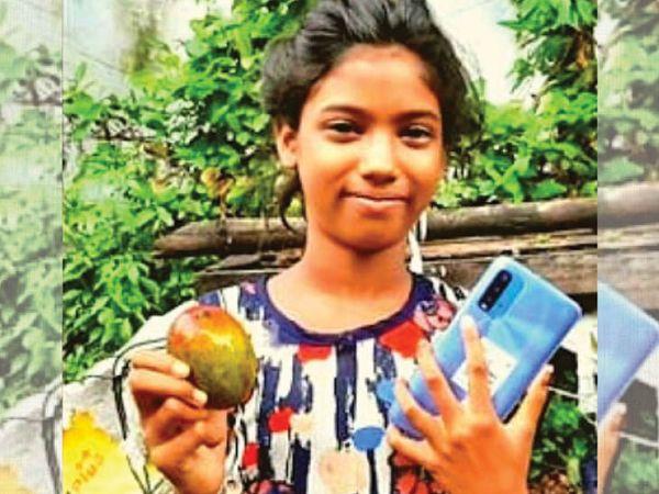 તુલસીને મુંબઈના બિઝનેસમેને 1.20 લાખ રૂપિયાની સહાય આપી.