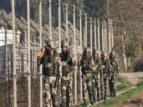 BSFએ અસિસ્ટન્ટ એરક્રાફ્ટ મિકેનિક સહિત 110 પદો પર ભરતી જાહેર કરી, 26 જુલાઈ સુધી અરજી કરી શકાશે|યુટિલિટી,Utility - Divya Bhaskar