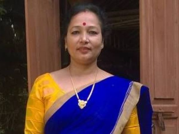 આસામની રૂપજ્યોતિ બોસાગાંવની મહિલાઓને પ્લાસ્ટિક વેસ્ટમાંથી દોરા અને ઘરની વસ્તુઓ બનાવવાનું શીખવે છે, આ કામથી મહિલાઓ આત્મનિર્ભર બની|લાઇફસ્ટાઇલ,Lifestyle - Divya Bhaskar