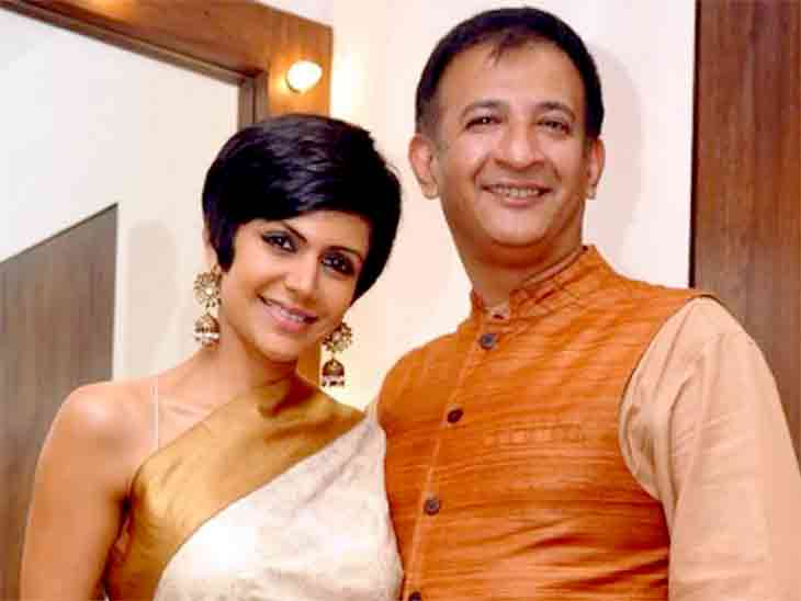 3 મુલાકાત બાદ જ રાજ કરવા લાગ્યો હતો મંદિરા બેદીને પ્રેમ, શરૂઆતમાં એક્ટ્રેસનો પરિવાર લગ્ન માટે તૈયાર નહોતો|બોલિવૂડ,Bollywood - Divya Bhaskar