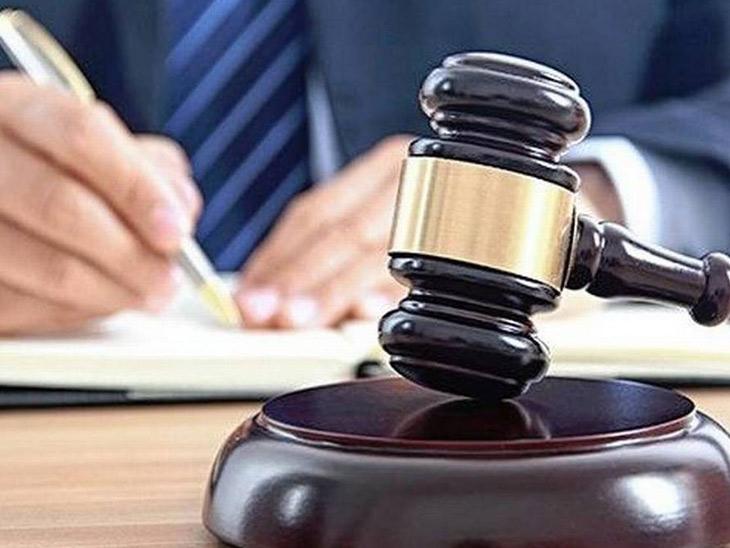 બિલ્ડર ડાયાભાઇ હત્યા કેસમાં સજા સામે આરોપીની અપીલ હાઇકોર્ટે ફગાવી રાજકોટ,Rajkot - Divya Bhaskar