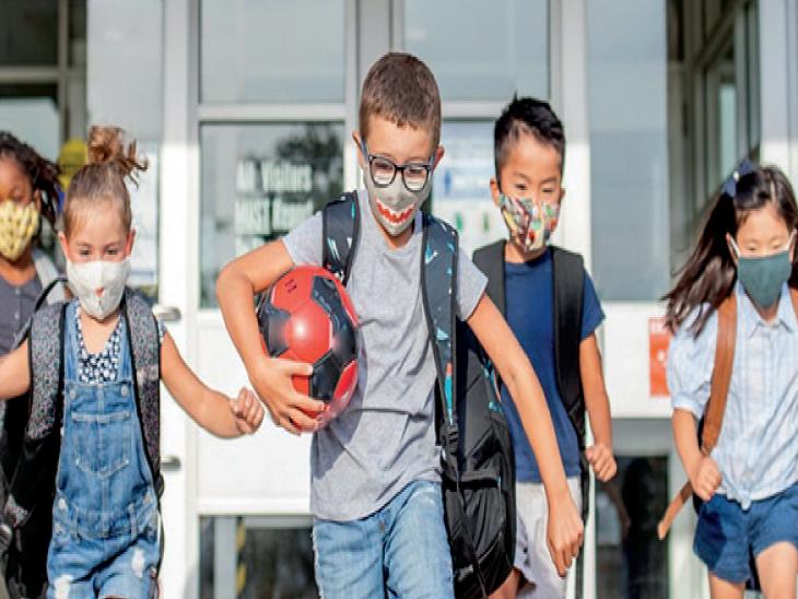 અમેરિકામાં ડેલ્ટા વેરિયન્ટ અને ધીમા વેક્સિનેશનથી નવી લહેરની આશંકા, માસ્ક ફરી ફરજિયાત થઈ શકે, જીનોમ સિક્વન્સિંગ, રેન્ડમ સેમ્પલિંગ માટે 12 હજાર કરોડ રૂ.નું બજેટ વર્લ્ડ,International - Divya Bhaskar