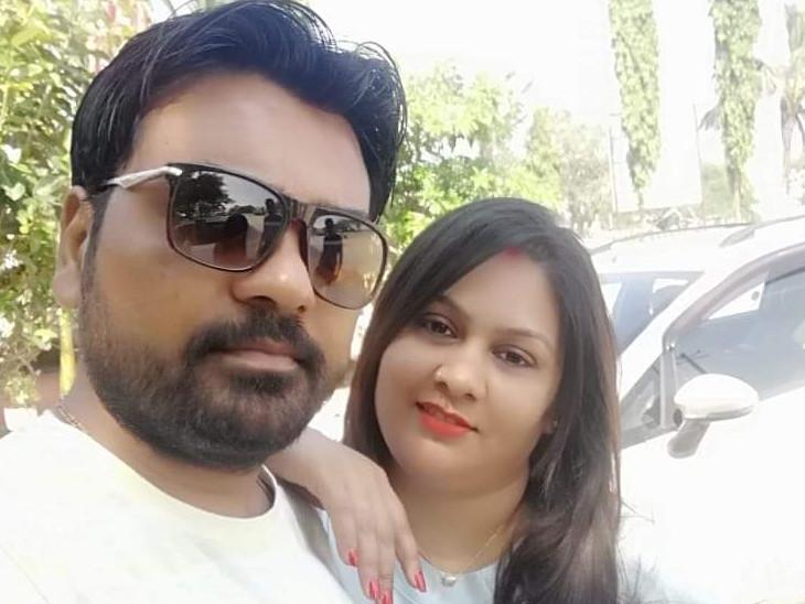 સુરતમાં વેક્સિનેશન મામલે મેડીકલ ઓફિસર સાથે ઝપાઝપી કરનાર 'આપ'ના મહિલા કોર્પોરેટર અને તેના પતિની ધરપકડ|સુરત,Surat - Divya Bhaskar