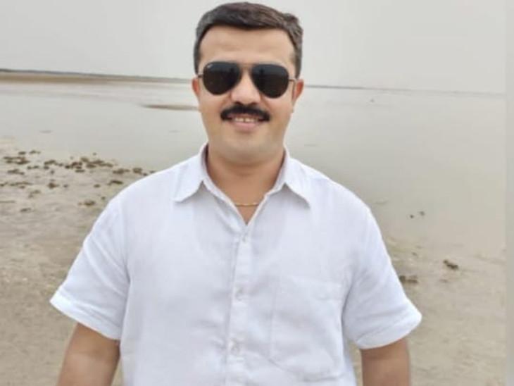 ડોક્ટર બાદ વકીલની ધરપકડ સામે હાઇકોર્ટનો 16 જુલાઈ સુધી સ્ટે, 8 જુલાઈએ પોલીસ નિવેદન આપવા હાજર થશે રાજકોટ,Rajkot - Divya Bhaskar