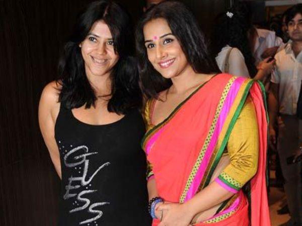 વિદ્યા બાલન, એકતા કપૂર તથા શોભા કપૂર ઓસ્કરમાં વોટિંગ કરી શકશે, એકેડેમીએ વિશ્વભરમાં 395 લોકોની પસંદગી કરી બોલિવૂડ,Bollywood - Divya Bhaskar