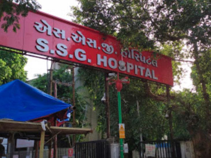 મ્યૂકોરમાઇકોસિસના દર્દીઓની સયાજી અને ગોત્રી હોસ્પિટલમાં 1540 સર્જરી,જે રાજયભરમાં સોૈથી વધુ|વડોદરા,Vadodara - Divya Bhaskar