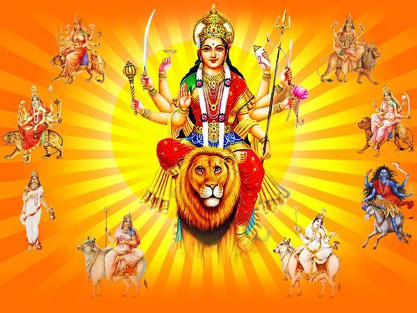 આ વખતે અષાઢ મહિનાના ગુપ્ત નોરતા 8 દિવસ રહેશે, 18 જુલાઈના રોજ પૂર્ણ થશે|ધર્મ,Dharm - Divya Bhaskar