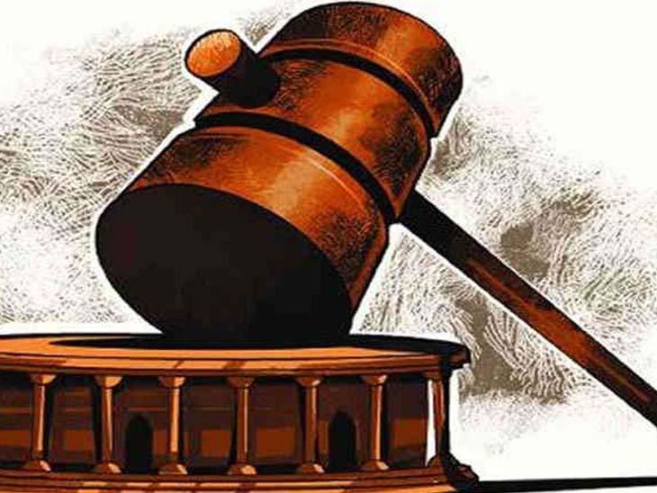 પત્નીના આપઘાત બાદ બારોબાર અંતિમ વિધિ કરનાર પતિને સજા|રાજકોટ,Rajkot - Divya Bhaskar