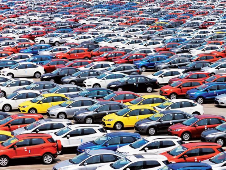 ઓટો સેક્ટરમાં પોઝિટિવ ગ્રોથ, કારનાં વેચાણ જૂન માસમાં ત્રણ ગણા સુધી વધ્યાં, નિકાસ વધી|બિઝનેસ,Business - Divya Bhaskar