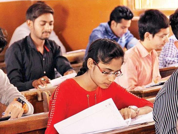 ગેરરીતિ ન ઘટે તો યુનિવર્સિટી લાઇવ સ્ટ્રિમિંગથી પરીક્ષા લેશે|સુરત,Surat - Divya Bhaskar