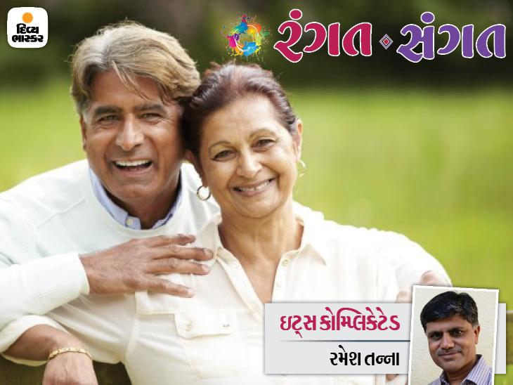 સંબંધમાં જેટલું મહત્ત્વ ફીલિંગનું છે, એટલું જ મહત્ત્વ રિફિલિંગનું પણ છે|રંગત-સંગત,Rangat-Sangat - Divya Bhaskar