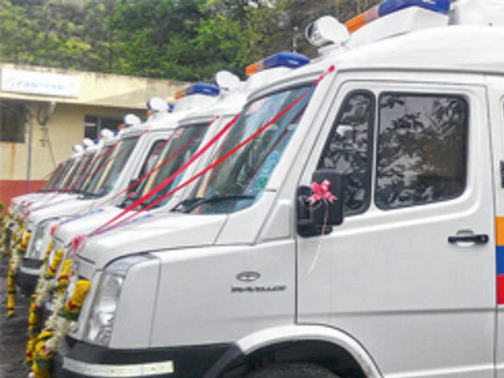 સ્થળ પર જ લૂંટ, હત્યા, દુષ્કર્મ કે ડ્રગ્સ સહિતની ઘટનાની પ્રાથમિક તપાસ રિપોર્ટ મળશે, પોલીસને 11 ખાસ વાન ફાળવાઈ|અમદાવાદ,Ahmedabad - Divya Bhaskar
