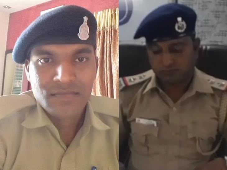 સુરતના ઓલપાડમાં નિવૃત પોલીસ કર્મી પર હુમલાના પ્રકરણમાં ફરિયાદ ન નોંધી, હેડ કોન્સ્ટેબલ, PSI સામે કોર્ટમાં ફરિયાદ, 27મીએ સુનાવણી થશે સુરત,Surat - Divya Bhaskar