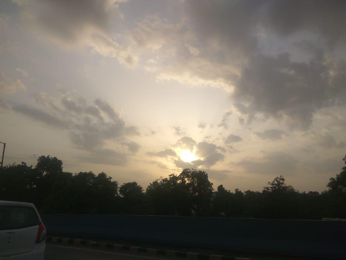 ખેડા જિલ્લામાં વરસાદની હાથતાળી, છેલ્લાં પખવાડિયાથી વરસાદ બિલકુલ નહીં નડિયાદ,Nadiad - Divya Bhaskar