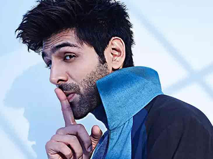 કાર્તિક આર્યનની ફિલ્મ 'સત્યનારાયણ કી કથા'નું ટાઇટલ ચેન્જ કરવાની મેકર્સે જાહેરાત કરી|બોલિવૂડ,Bollywood - Divya Bhaskar