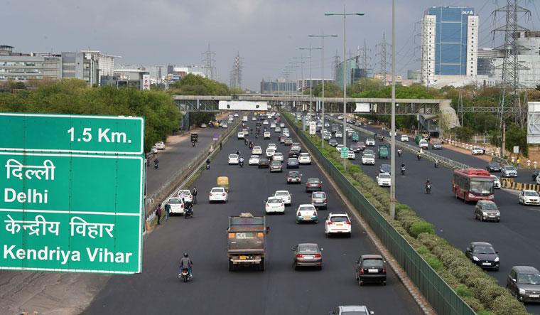દિલ્હીમાં રવિવારે અનલોક-6 ની ગાઈડલાઇન જાહેર કરવામાં આવી હતી.