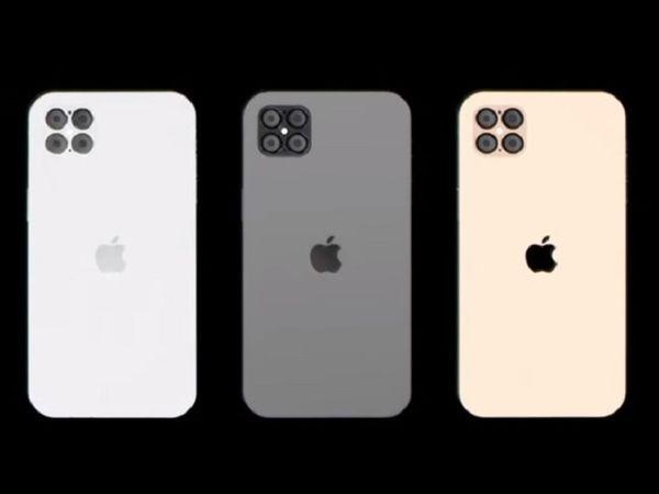7 મહિનામાં આઈફોન 12 સિરીઝના 10 કરોડ યુનિટનાં શિપમેન્ટ થયાં, OLED ડિસ્પ્લેને કારણે ગ્રાહકો આકર્ષાયા|ગેજેટ,Gadgets - Divya Bhaskar