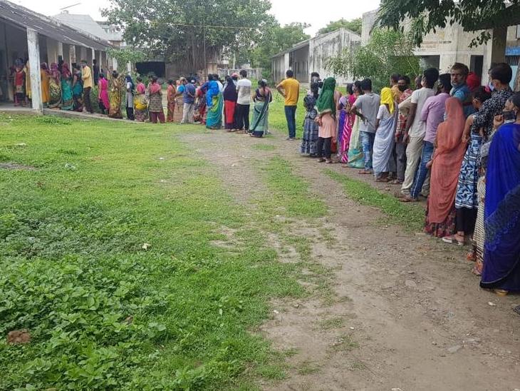 સુરત અને તાપી જિલ્લામાં કોરોના એક્ટિવ કેસ ઘટીને 60 થયા|બારડોલી,Bardoli - Divya Bhaskar