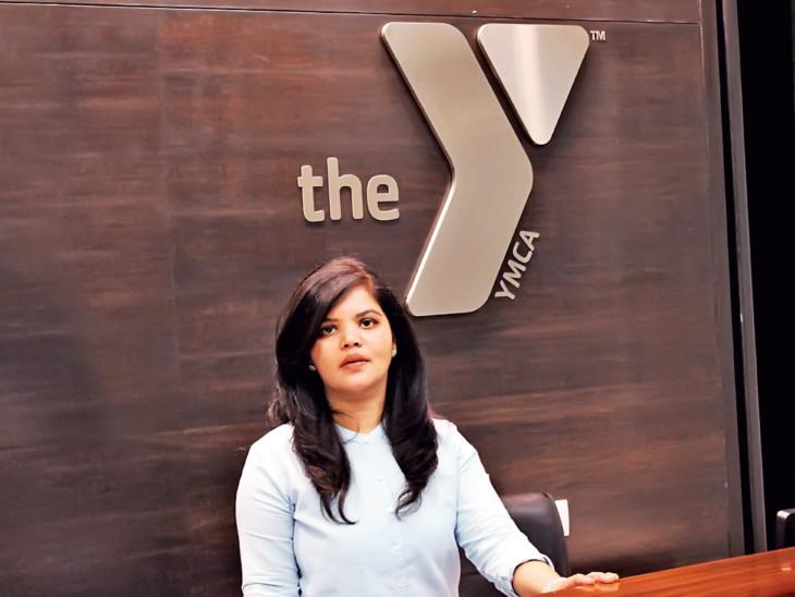 ગેસ્ટ એડિટર સુનીતા જ્હોનની તસવીર - Divya Bhaskar