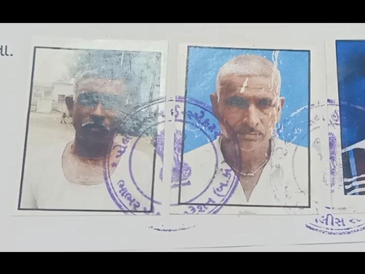બરવાળામાં ભત્રીજાની હત્યા કરનારા બે સગા કાકા અને પિતરાઇને આજીવન કેદ|દિયોદર,Deodar - Divya Bhaskar