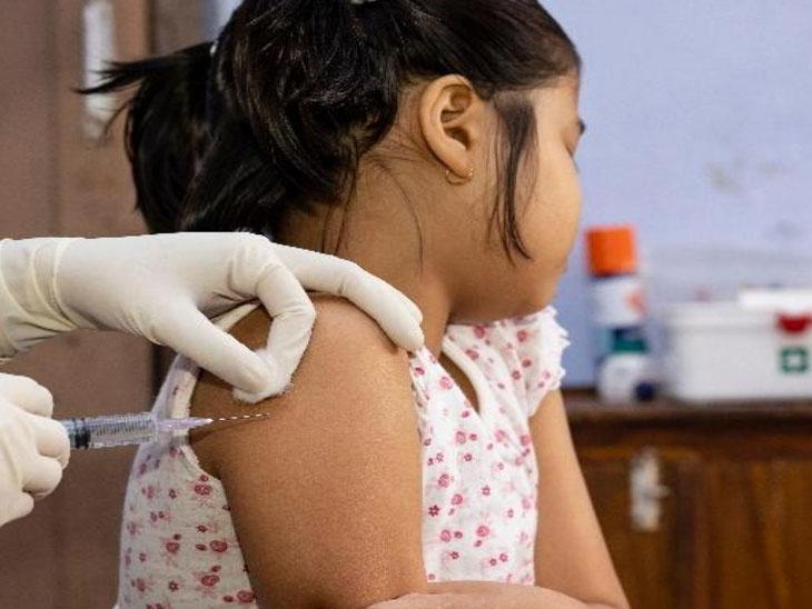 બીજી લહેરમાં 6 વર્ષ સુધીનાં બાળકોને ચેપ તો લાગ્યો પણ બીમાર ના થયાં; મોટો સંકેત કે બાળકોને રસીની જરૂર જ નહીં પડે|ઈન્ડિયા,National - Divya Bhaskar