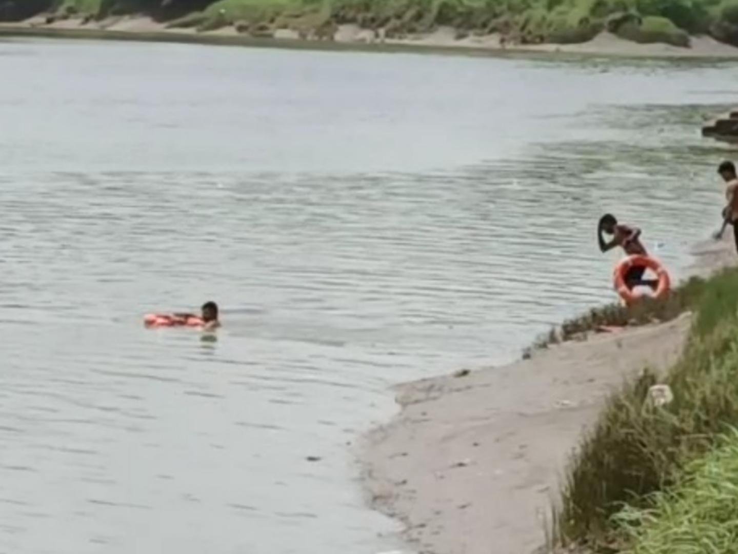 10 કલાક કરતા વધુ સમયથી પૂર્ણા નદીમાં શોધખોળ યથાવત