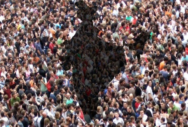 2027 સુધીમાં ભારત વિશ્વનો સૌથી વધુ વસ્તી ધરાવતો દેશ બની શકે છે.