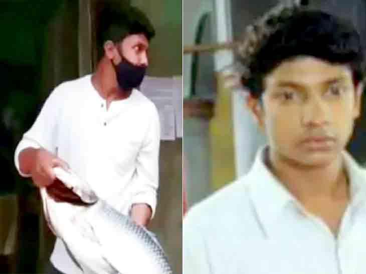 છેલ્લા બે વર્ષથી ટીવી એક્ટરને કામ ના મળ્યું, અંતે રસ્તા પર માછલી વેચીને ઘરનું ગુજરાન ચલાવે છે|ટીવી,TV - Divya Bhaskar