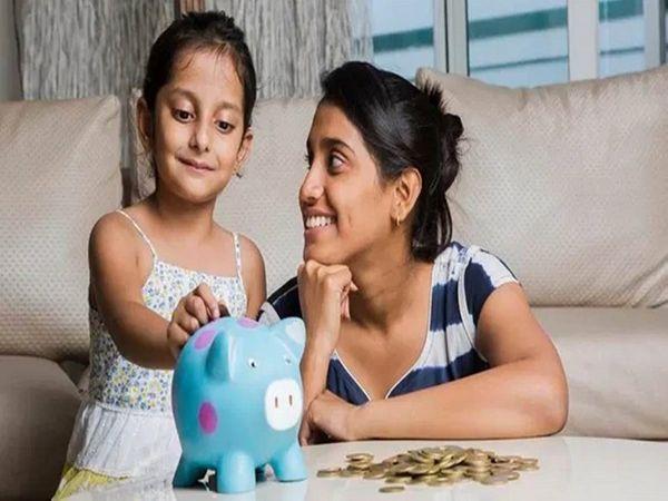 બાળકોના નામ પર મંથલી ઈનકમ સ્કીમમાં રોકાણ કરવાથી સ્કૂલ અને ટ્યુશન ફી સહિત અન્ય ખર્ચા કવર કરી શકાશે|યુટિલિટી,Utility - Divya Bhaskar