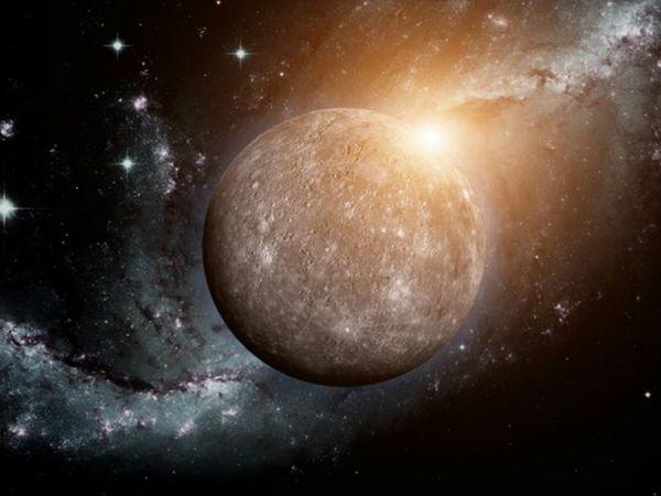 બુધવારે બુધ ગ્રહ પોતાની જ રાશિ મિથુનમાં પ્રવેશ કરશે, સૂર્ય સાથે યુતિ થવાથી શુભ યોગ બનશે|જ્યોતિષ,Jyotish - Divya Bhaskar