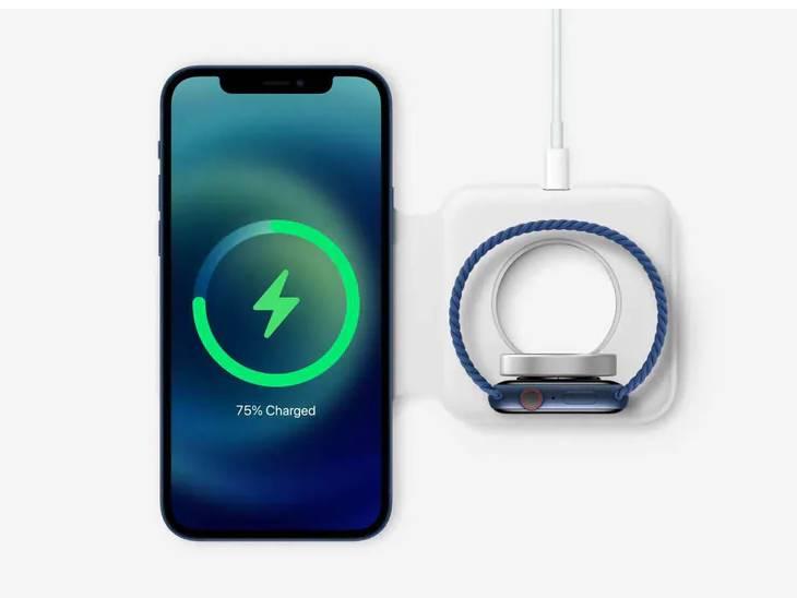 અપકમિંગ આઈફોન-13 સિરીઝમાં રિવર્સ ચાર્જિંગ સપોર્ટ મળશે, યુઝર્સ એરપોડ્સ ચાર્જ કરી શકશે|ગેજેટ,Gadgets - Divya Bhaskar