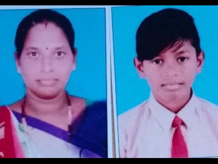 રૂમલાથી પિયર જવાનું કહીં નીકળેલા માતા-પુત્ર ગુમ - Divya Bhaskar