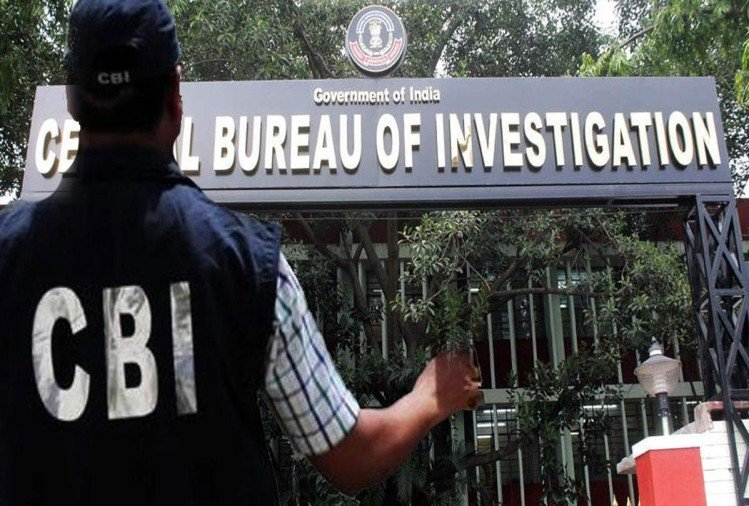 રિવરફ્રન્ટ કૌભાંડ કેસમાં સોમવારે CBIએ દરોડા પાડ્યા છે.